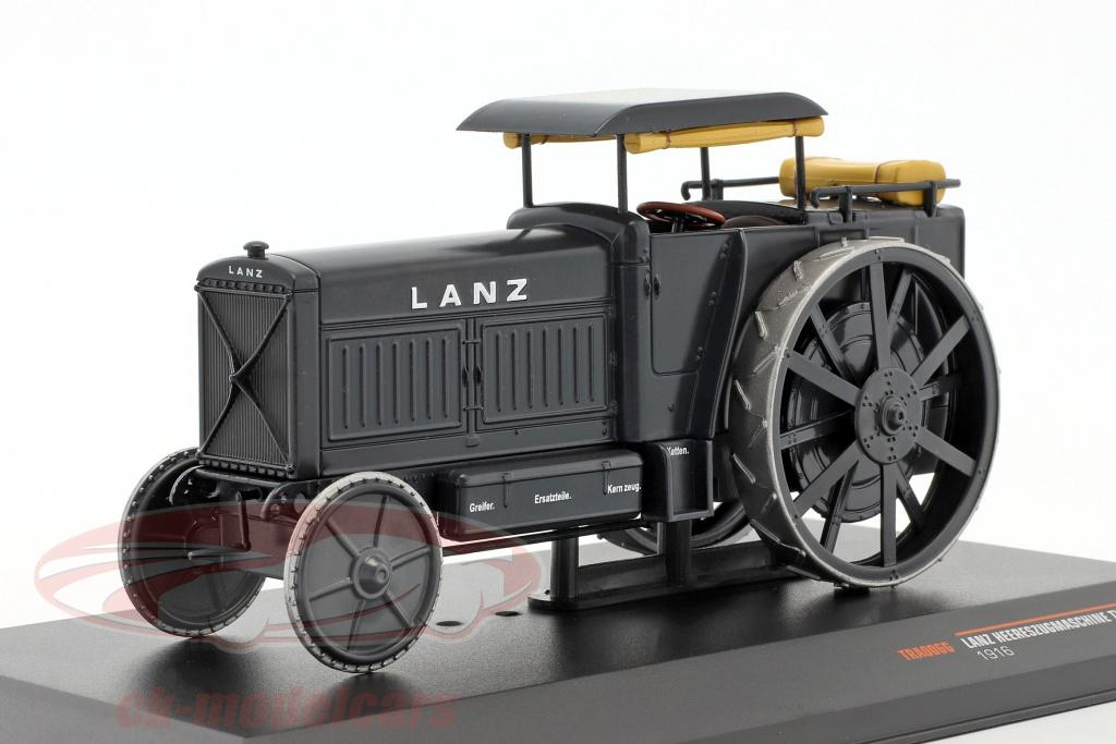 ixo-1-43-lanz-heereszugmaschine-typ-ld-baujahr-1916-grau-tra006g/