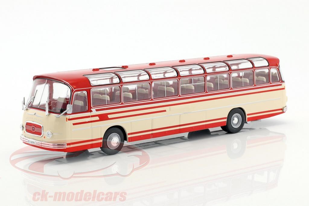 ixo-1-43-setra-s14-autobus-anno-di-costruzione-1966-beige-rosso-bus009/