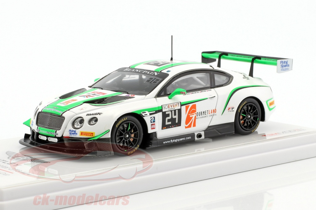 true-scale-1-43-bentley-continental-gt3-no24-24h-spa-2016-loggie-macleod-meyrick-cole-tsm430178/