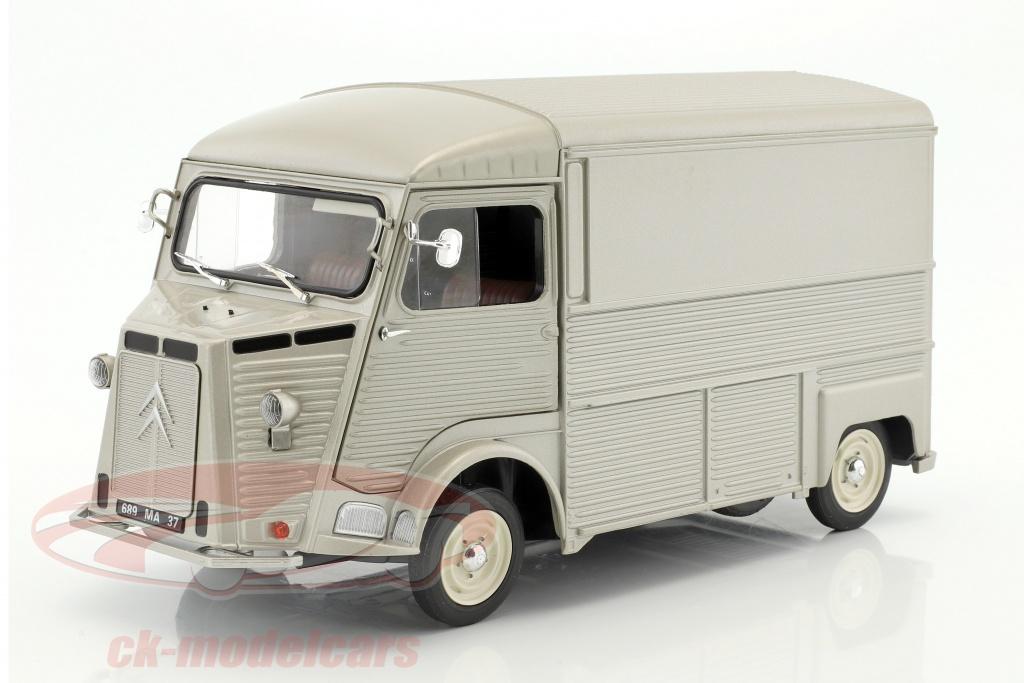 solido-1-18-citroen-type-hy-ano-de-construccion-1969-gris-plata-s1850020/