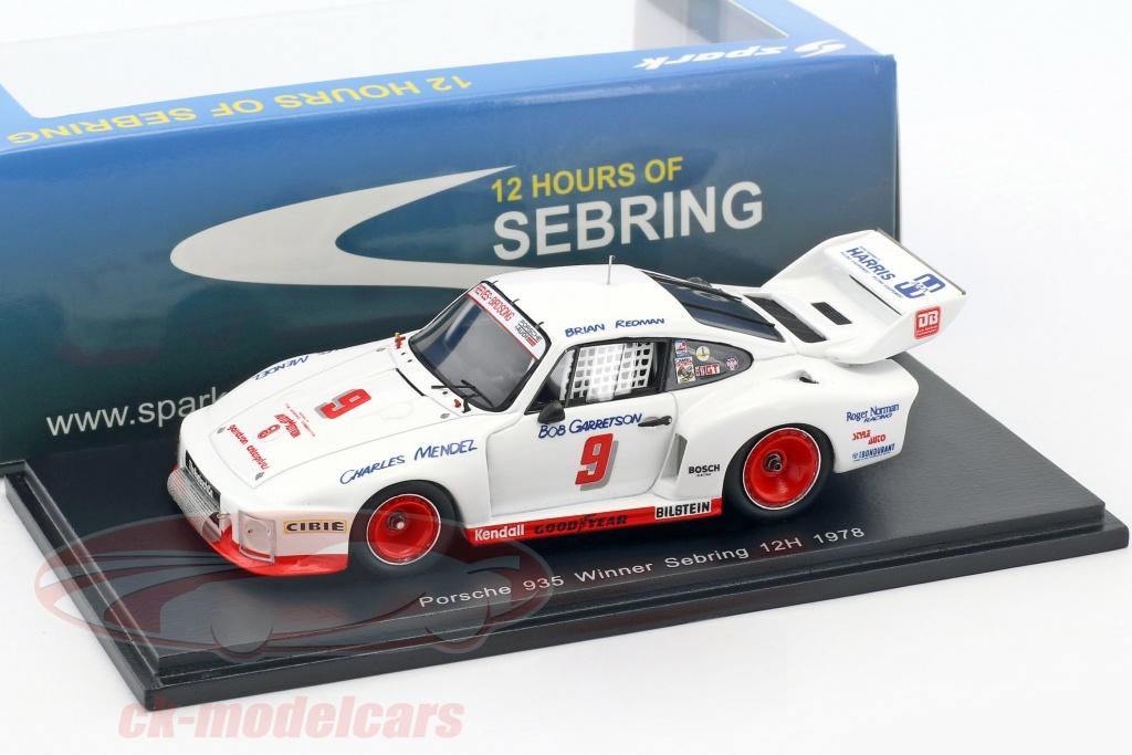spark-1-43-porsche-935-no9-vincitore-12h-sebring-1978-redman-mendez-garretson-43se78/