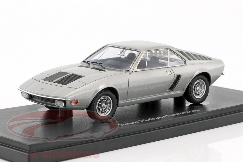 autocult-1-43-porsche-914-frua-hispano-aleman-vizcaya-year-1971-silver-90048/