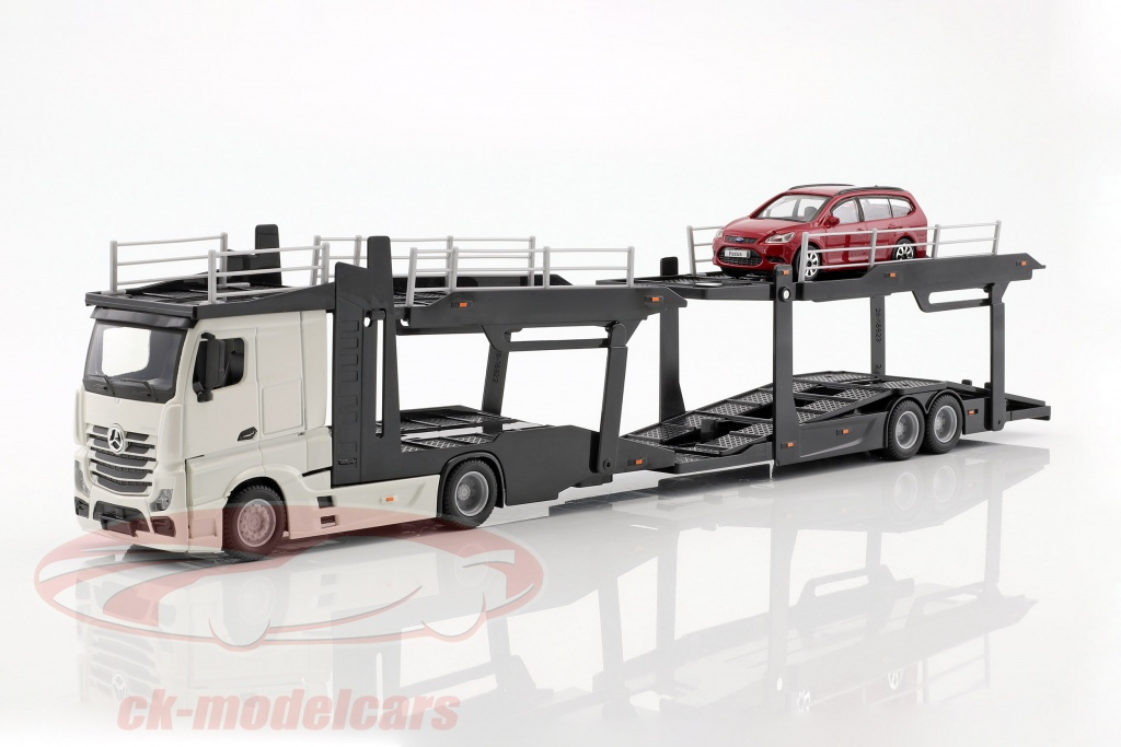 bburago-1-43-mercedes-benz-actros-multicar-carrier-and-ford-focus-white-red-31459-31456/