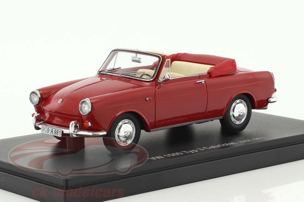 autocult-1-43-volkswagen-vw-1500-typ-3-cabriolet-anno-di-costruzione-1961-rosso-60003/