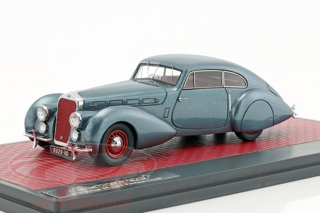 matrix-1-43-delage-d8-120-s-pourtout-coupe-anno-di-costruzione-1938-blu-metallico-mx50407-041/