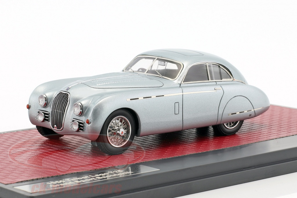 matrix-1-43-talbot-lago-t26-grand-sport-saoutchik-year-1950-blue-gray-metallic-mx41904-021/