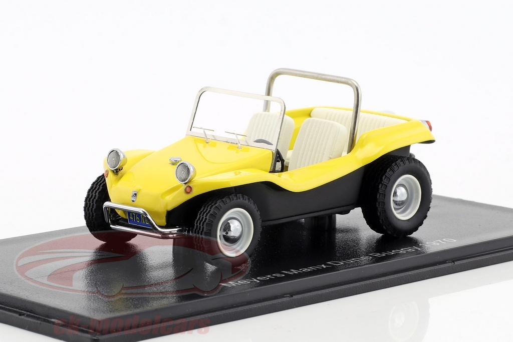 neo-1-43-volkswagen-vw-dune-buggy-meyers-manx-annee-de-construction-1970-jaune-neo44476/