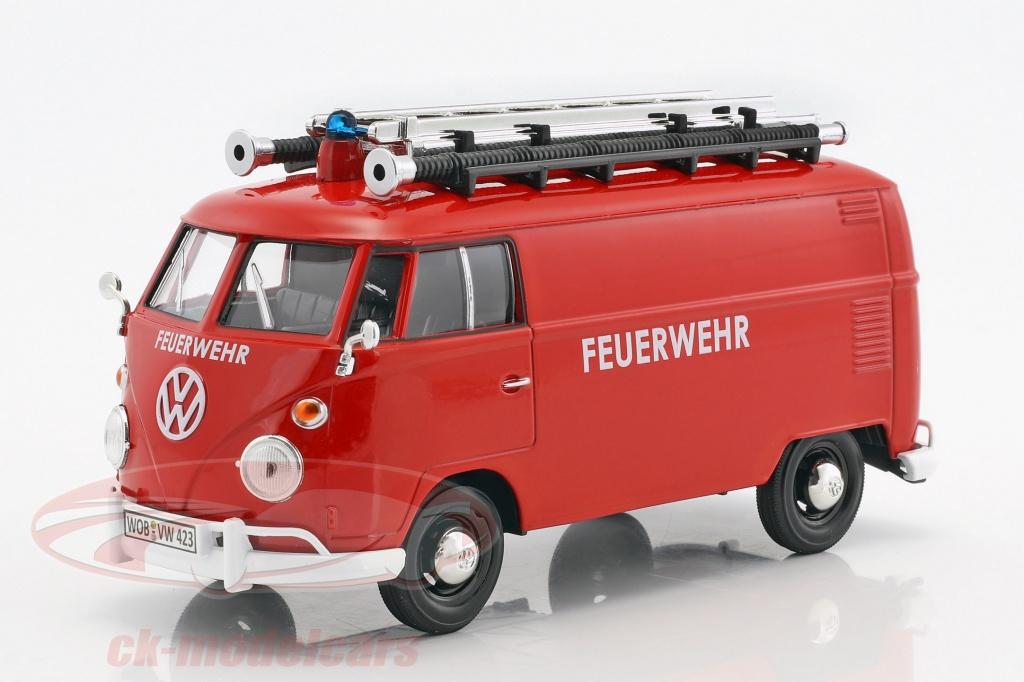 motormax-1-24-volkswagen-vw-type-2-t1-bus-fire-department-red-79564/