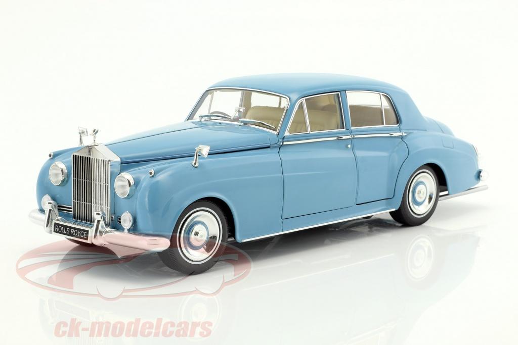 minichamps-1-18-rolls-royce-silver-cloud-ii-anno-di-costruzione-1960-azzurro-100134904/