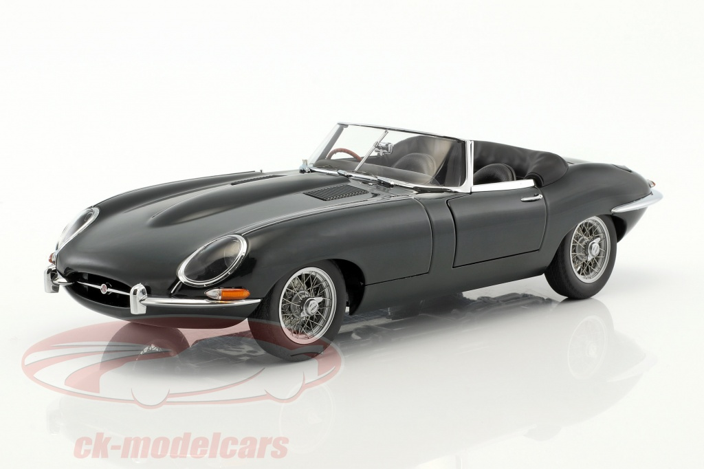 autoart-1-18-jaguar-e-type-roadster-series-i-38-annee-de-construction-1961-britannique-courses-vert-73604/
