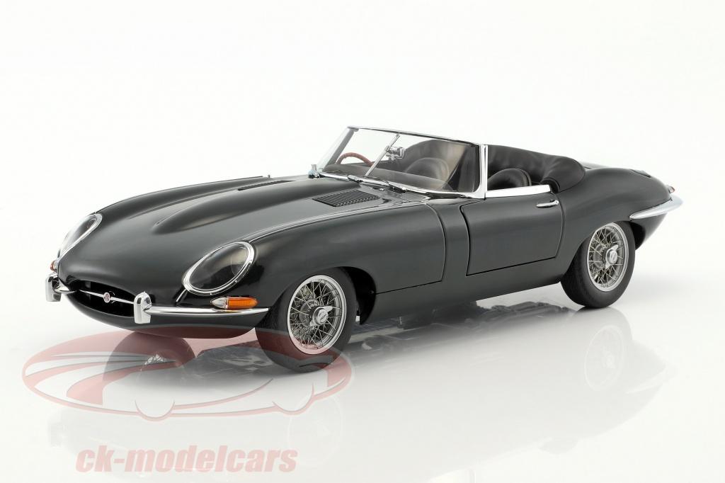autoart-1-18-jaguar-e-type-roadster-series-i-38-bouwjaar-1961-brits-racing-groen-73604/
