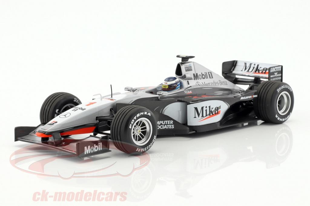 minichamps-1-18-mika-haekkinen-mclaren-mercedes-mp4-14-no1-champion-du-monde-formule-1-1999-186990001/