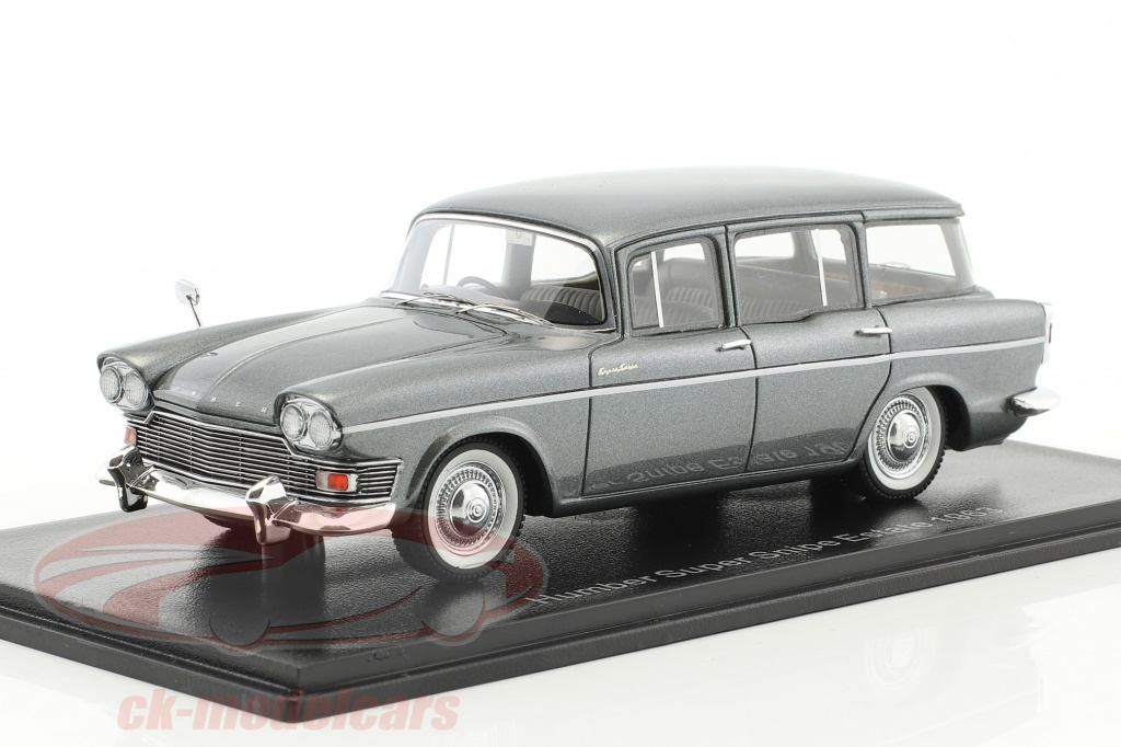 neo-1-43-humber-super-snipe-estate-year-1963-gray-neo46330/