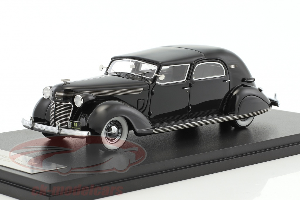 neo-1-43-chrysler-imperial-c-15-le-baron-town-car-year-1937-black-neo46766/