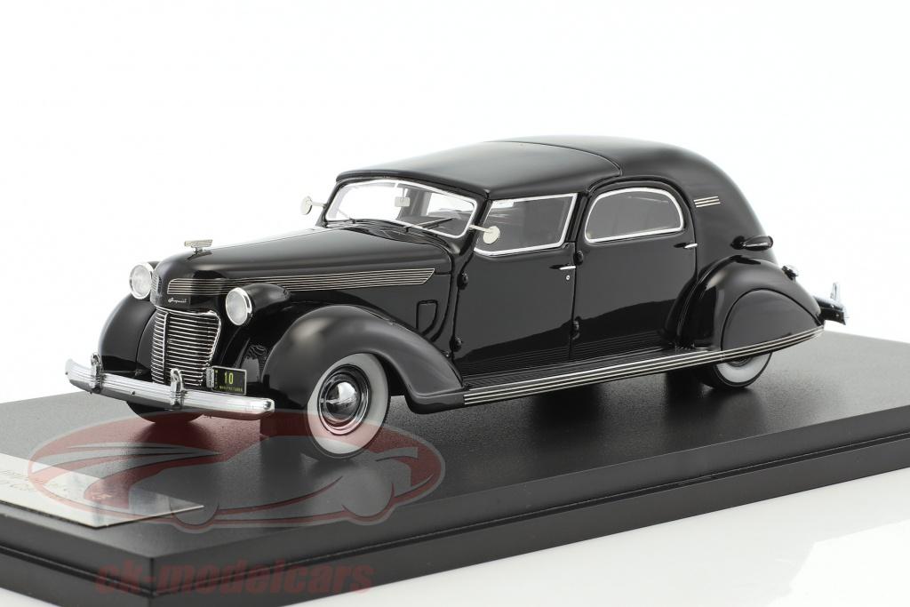 neo-1-43-chrysler-imperial-c-15-le-baron-town-car-anno-1937-nero-neo46766/