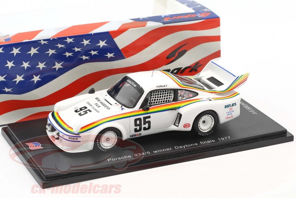spark-1-43-porsche-934-5-no95-winner-final-250-miles-daytona-1977-hurley-haywood-us023/