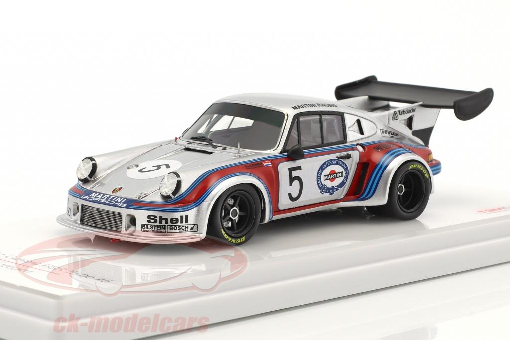 true-scale-1-43-porsche-911-carrera-rsr-turbo-no5-5-1000km-brands-hatch-1974-mueller-van-lennep-tsm430154/