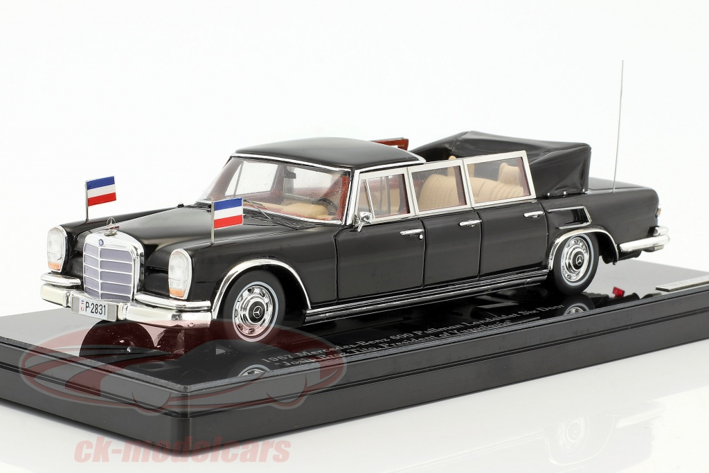 true-scale-1-43-mercedes-benz-600-pullman-landaulet-6-door-josip-broz-tito-year-1967-black-tsm154342/