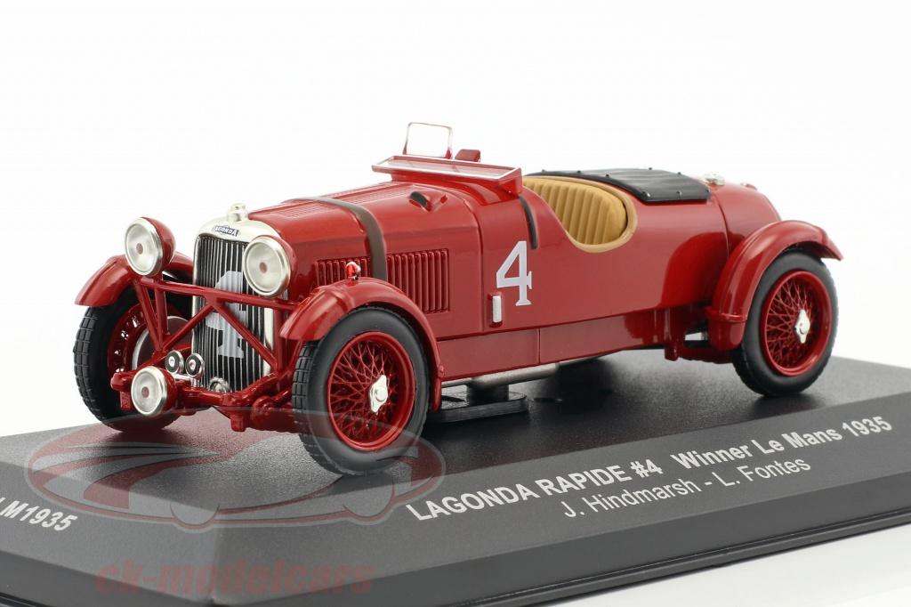 ixo-1-43-lagonda-rapide-no4-winner-le-mans-1935-lm1935/