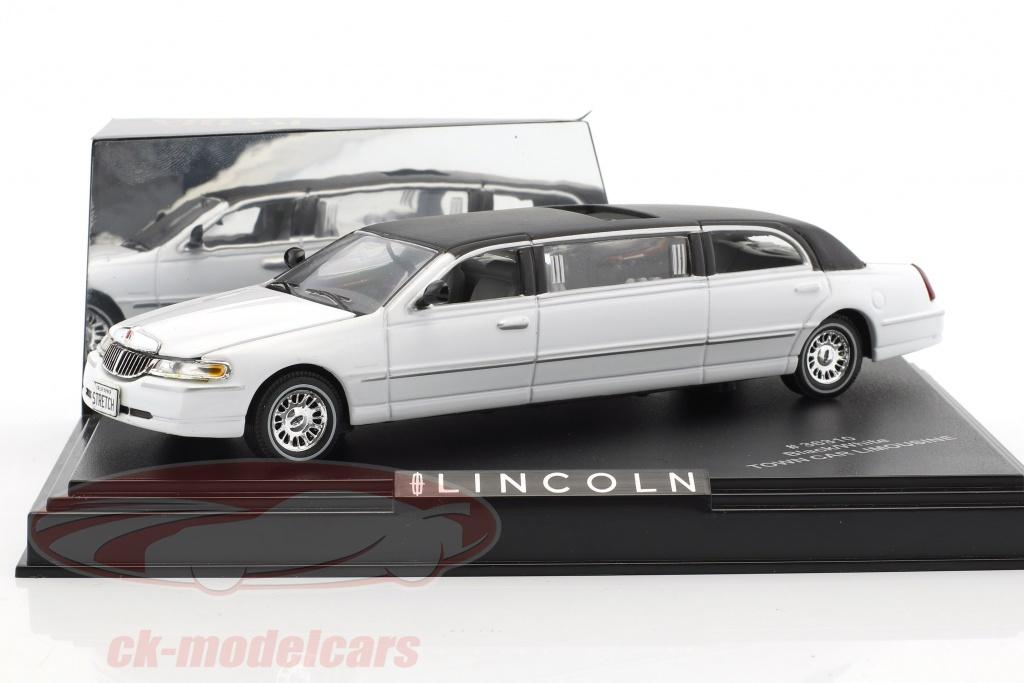 vitesse-1-43-town-car-limousine-annee-de-construction-2000-blanc-noir-36310/