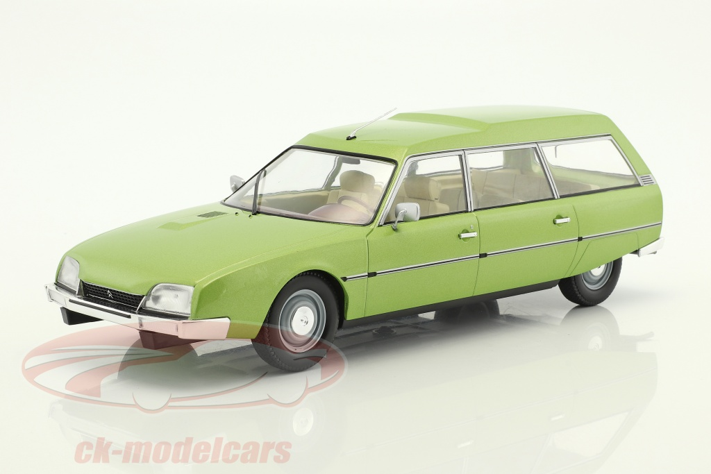 modelcar-group-1-18-citroen-cx-2400-super-break-serie-i-baujahr-1976-gruen-metallic-mcg18087/