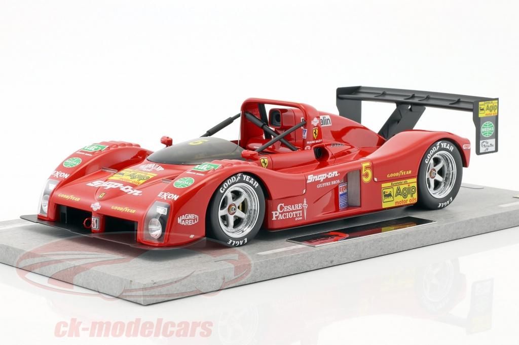 bbr-models-1-18-ferrari-333-sp-no5-road-atlanta-1994-mauro-baldi-bbrc1819d/