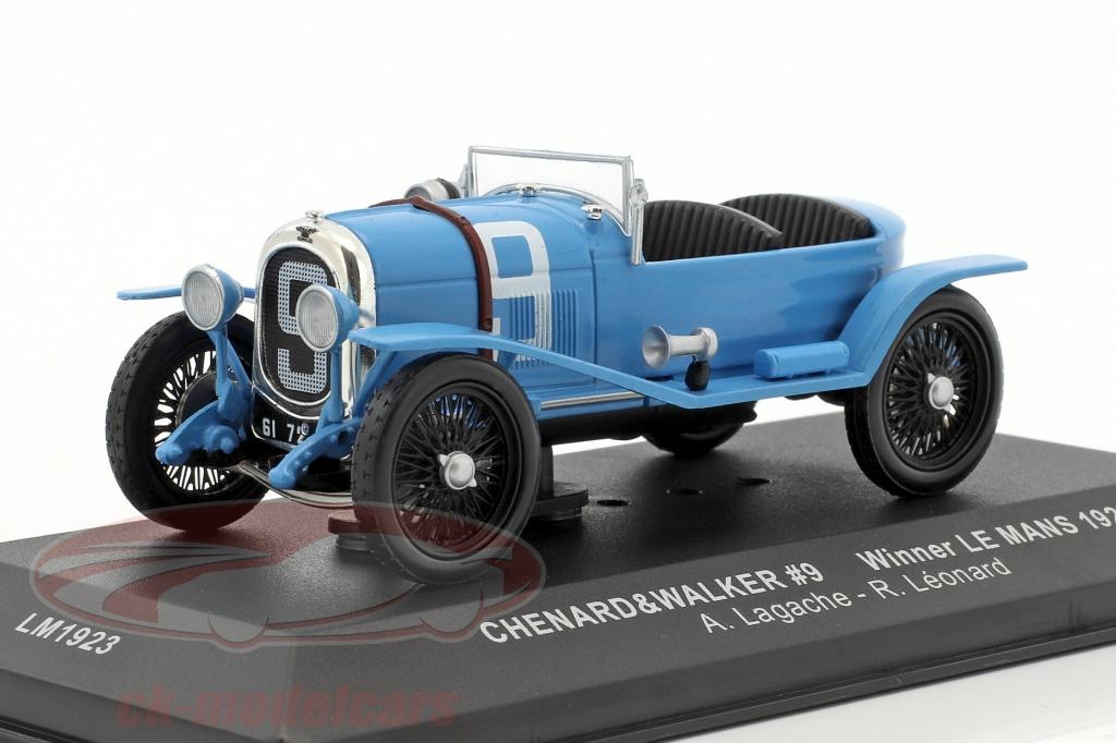 ixo-1-43-chenard-walcker-sport-rhd-no9-winner-24h-lemans-1923-lagache-leonard-lm1923/