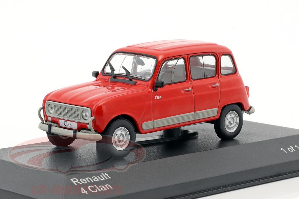 whitebox-1-43-renault-4-clan-year-1978-red-wb270/