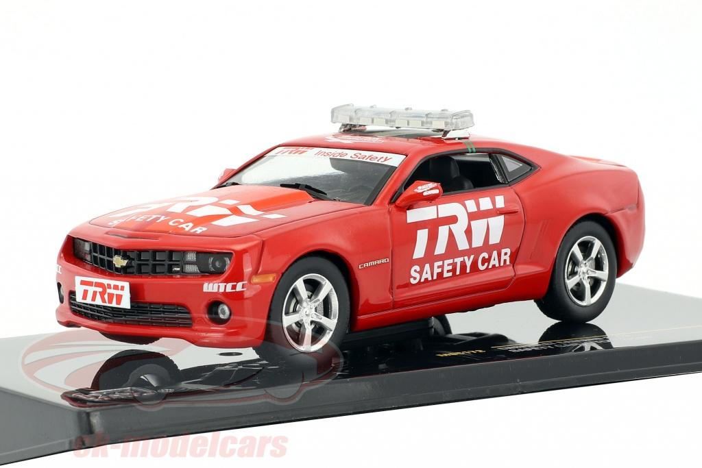 ixo-1-43-chevrolet-camaro-sikkerhed-bil-lb-af-japan-wtcc-2012-moc172/