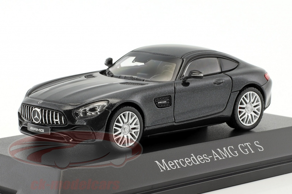 norev-1-43-mercedes-benz-amg-gt-s-coupe-magnetite-nero-metallico-b66960435/