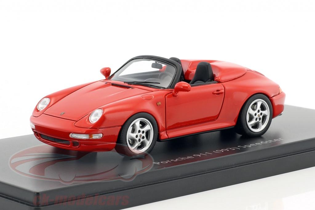 schuco-1-43-porsche-911-993-speedster-vermelho-450887800/