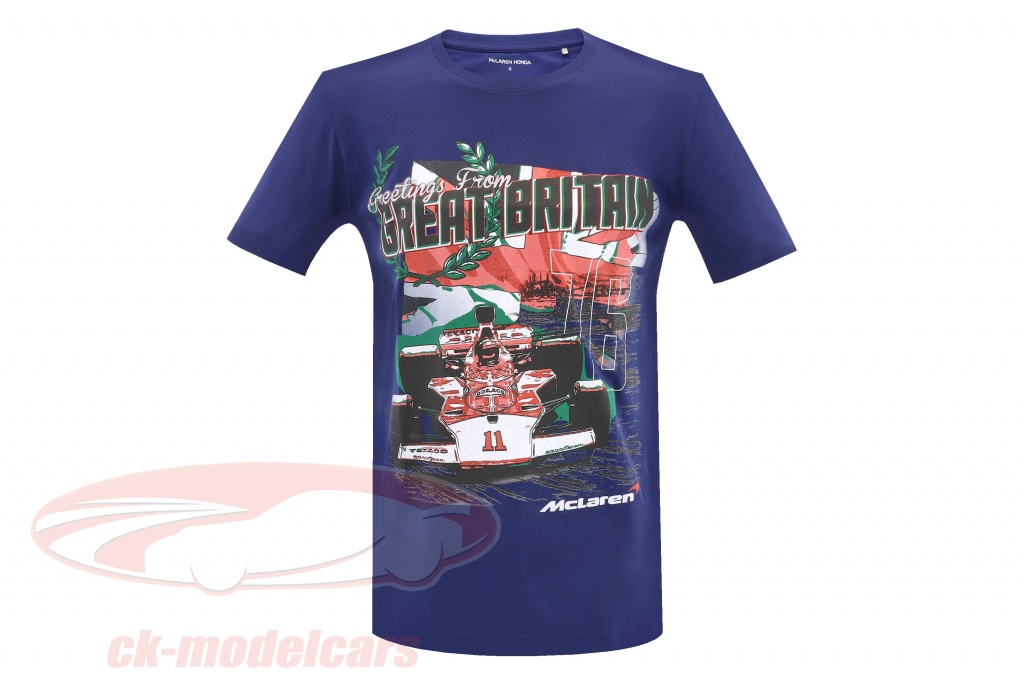 mclaren-greetings-from-great-britain-emerson-fittipaldi-mclaren-m23-t-shirt-blue-mh4022s/s/