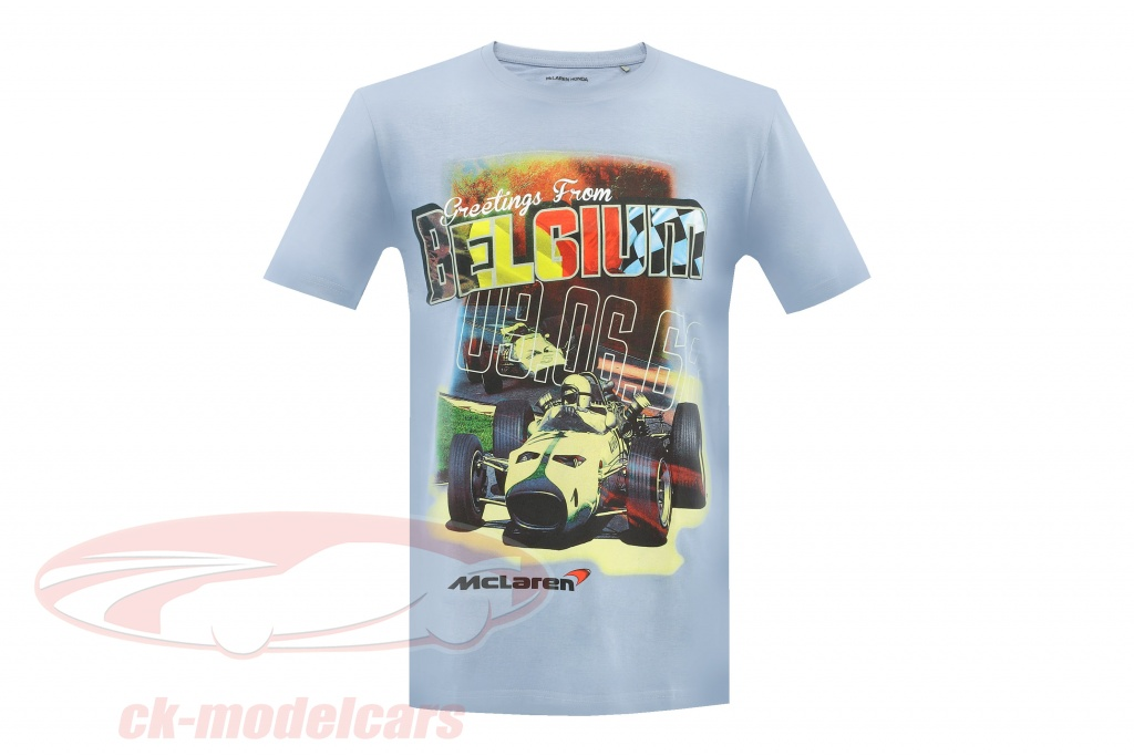 mclaren-greetings-from-belgium-t-shirt-hellblau-mh4023s/s/