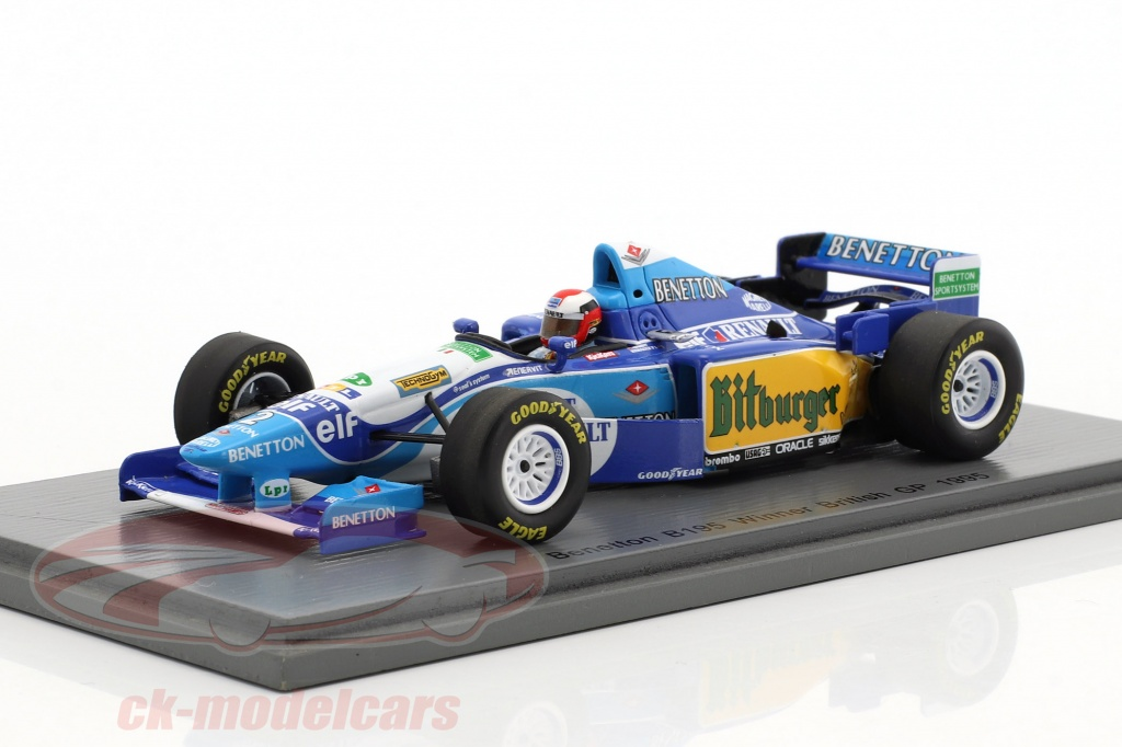 spark-1-43-johnny-herbert-benetton-b195-no2-winner-grossbritannien-gp-formel-1-1995-s4776/