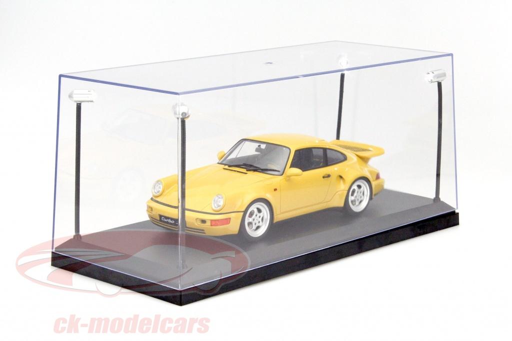 single-vitrine-met-4-mobiel-led-lampen-voor-model-autono39s-in-schaal-1-18-triple9-t9-189910/
