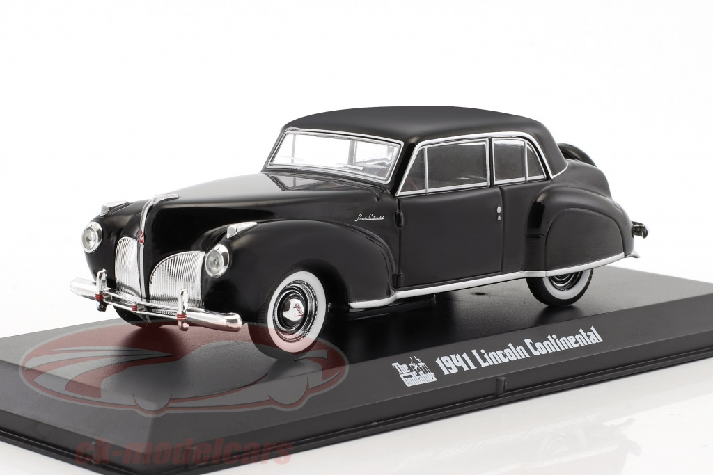 greenlight-1-43-lincoln-continental-pelcula-the-godfather-1972-negro-86507/