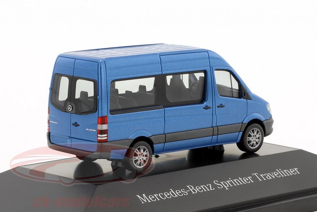 Mercedes clase s plata azul rojo oscuro negro MB Herpa 1:87 dg101-dg107