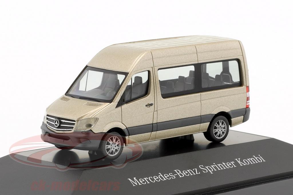 herpa-1-87-mercedes-benz-sprinter-kombi-parel-zilver-metalen-b66004638/