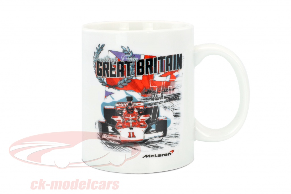mclaren-greetings-from-great-britain-emerson-fittipaldi-mclaren-m23-tazza-bianco-mh1013/