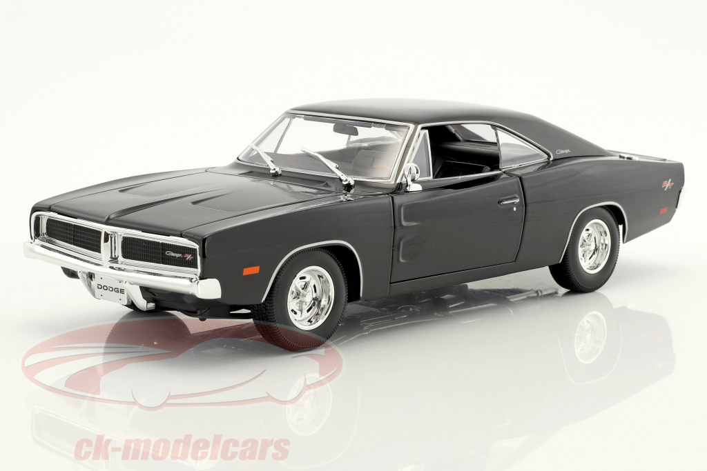 maisto-1-18-dodge-charger-r-t-year-1969-black-31387/