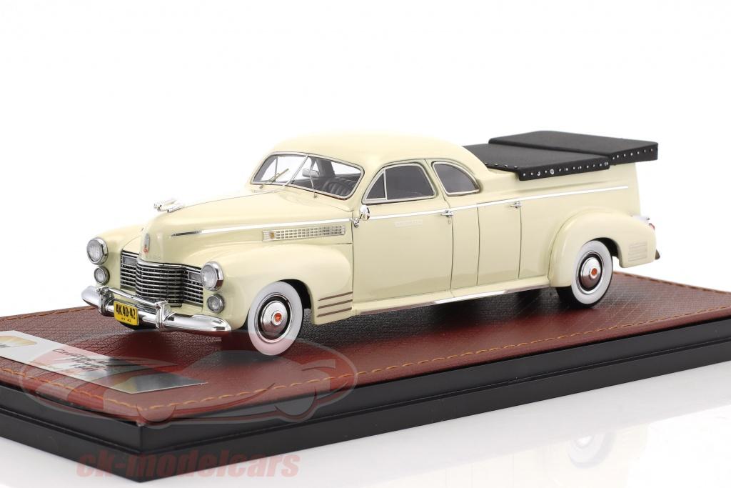 great-lighting-models-1-43-cadillac-miller-meteor-flower-car-annee-de-construction-1941-blanc-glm43104002/