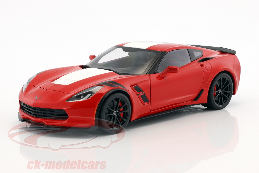 autoart-1-18-chevrolet-corvette-c7-grand-sport-year-2017-red-with-white-stripes-71274/