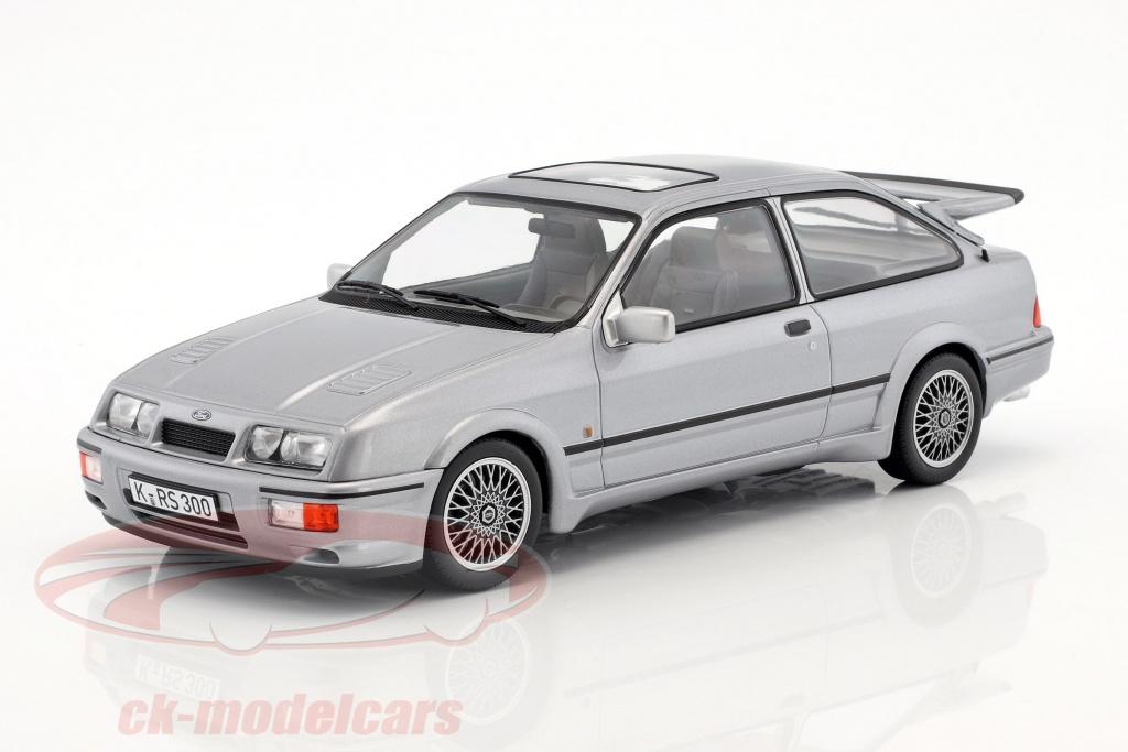 norev-1-18-ford-sierra-rs-cosworth-annee-de-construction-1986-gris-metallique-182770/