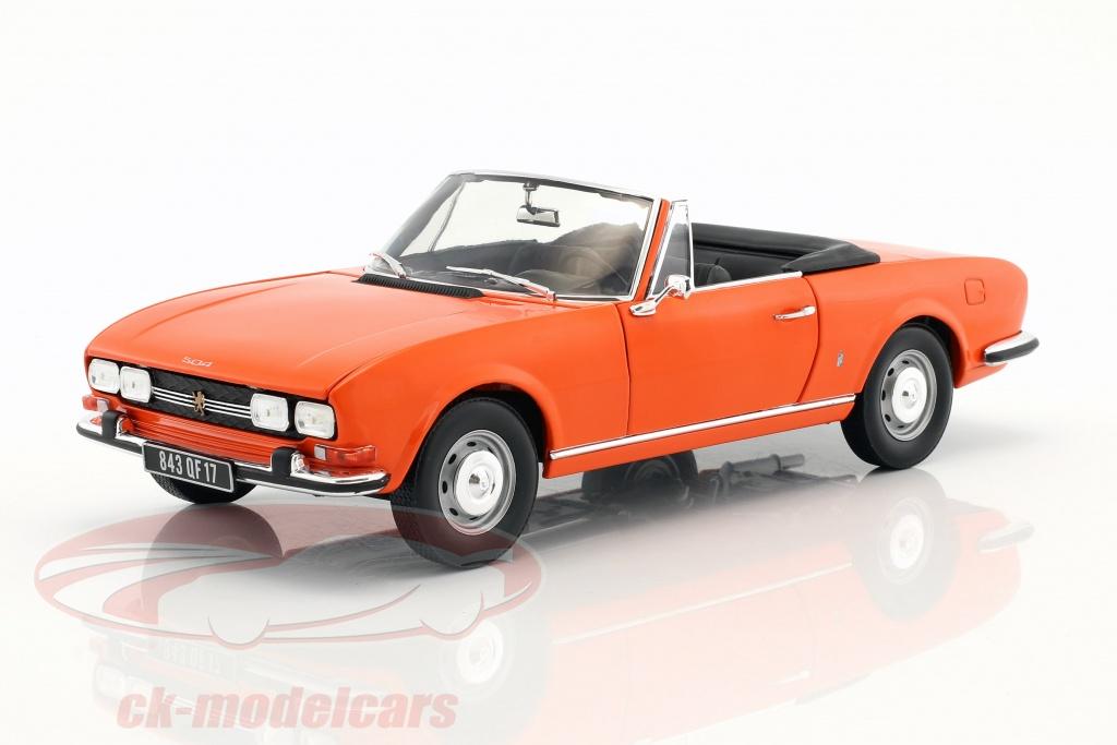 norev-1-18-peugeot-504-cabriolet-year-1970-orange-184826/