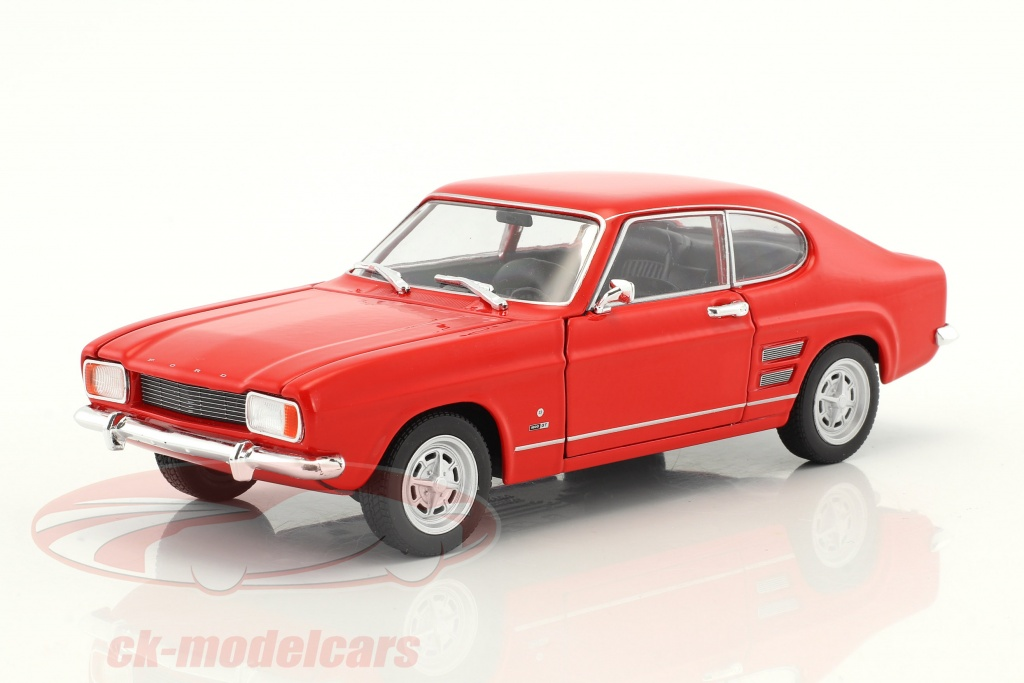 welly-1-24-ford-capri-year-1969-red-24069/