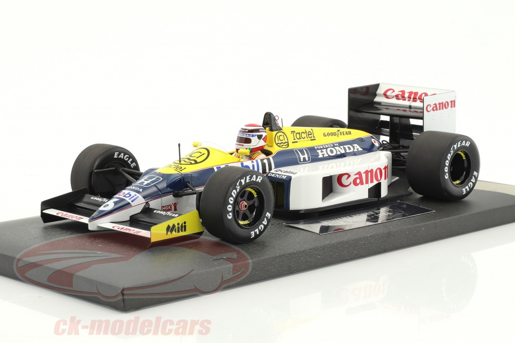 minichamps-1-18-nelson-piquet-williams-honda-fw11-no6-formel-1-1986-117860006/