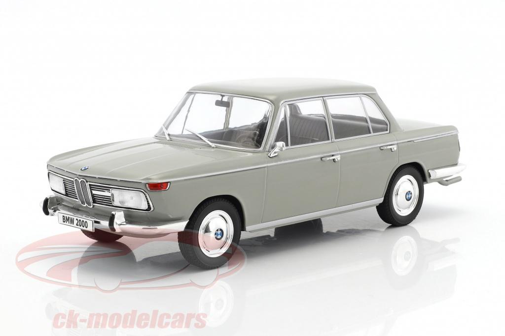 modelcar-group-1-18-bmw-2000-ti-annee-de-construction-1966-gris-clair-mcg18112/