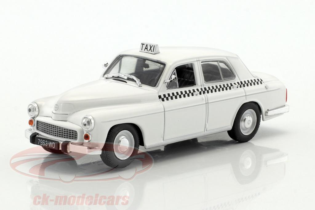 altaya-1-43-warszawa-203-taxi-white-ck43191/