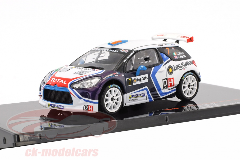 ixo-1-43-citroen-ds3-r5-no7-rallye-du-condroz-2016-breen-scott-ram652/