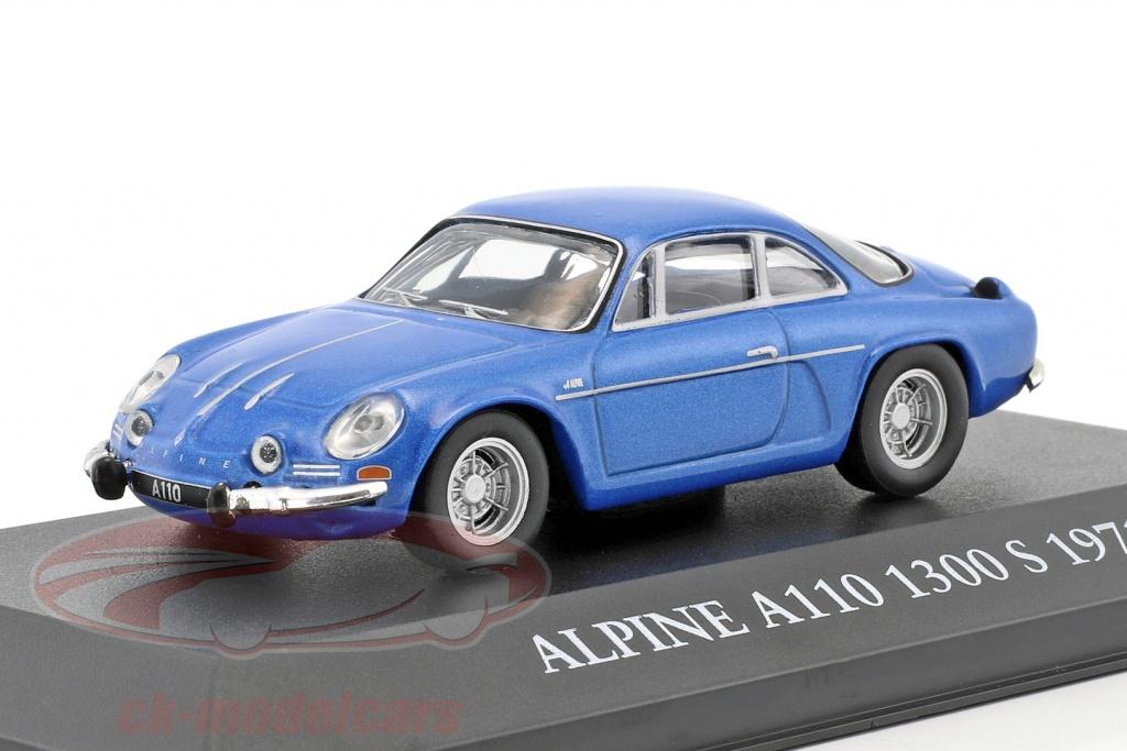 atlas-1-43-alpine-a110-1300s-annee-de-construction-1971-bleu-2891002/